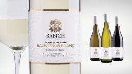 Spitfire Digital Agency Auckland - portfolio - babich wines 6