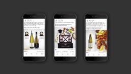 Spitfire Digital Agency Auckland - portfolio - babich wines 1