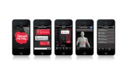 Spitfire Digital Agency Auckland - portfolio - pfizer - haemophillia 3