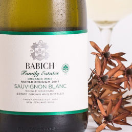 Spitfire Digital Agency Auckland - portfolio - babich wines 12