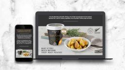 Spitifre Digital Agency Auckland - hansells 3