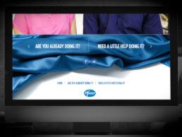 Spitifre Creative Agency Auckland - Viagra 4