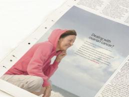 Spitfire Digital Agency - portfolio - roche - cancerinfo5