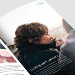 Spitfire Digital Agency - portfolio - roche - cancerinfo1